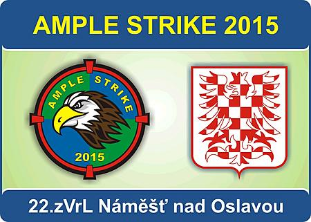 kartička Ample Strike