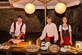 Baroque Night on the Český Krumlov Castle ® 29.6. and 30.6.2018, photo by: Lubor Mrázek