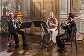 Lonarc Oboe Trio, Chamber Music Festival 4.7.2018, photo by: Lubor Mrázek