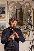 Clarinet Factory, Chamber Music Festival 4.7.2018, photo by: Lubor Mrázek