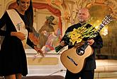 Pavel Steidl (guitar), International Music Festival Český Krumlov 1.8.2018, source: Auviex s.r.o., photo by: Libor Sváček