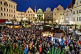 1st Advent Sunday - Advent Opening and Lighting of the Christmas Tree, Český Krumlov, Český Krumlov 1.12.2019, photo by: Lubor Mrázek
