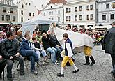 Saint Wenceslas Celebrations and International Folk Music Festival Český Krumlov 2008 in Český Krumlov, photo by: Lubor Mrázek
