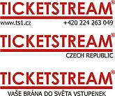 Logo Ticketstream