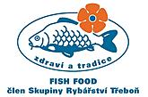 Logo Fish Food