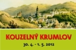 Magical Krumlov 2012