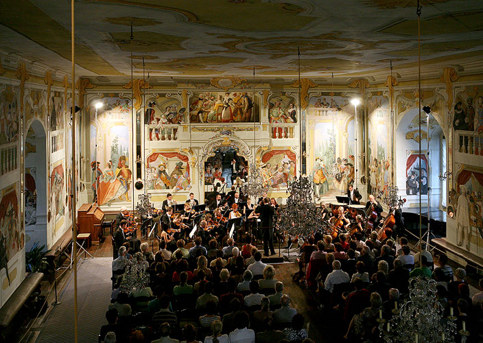 South Bohemian Chamber Philharmonic