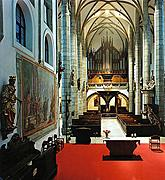St. Vitus´ Cathedral