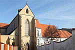 City tours in South Bohemia