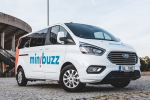 MiniBuzz | Shared and Private Transfers
